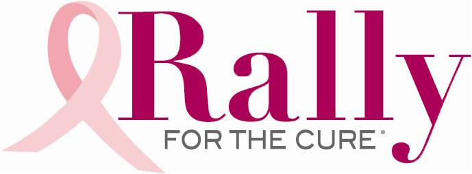 Rally for the Cure Now!