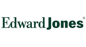 Gold Sponsor: Edward Jones