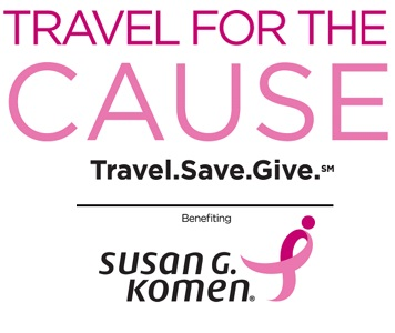 Travel for the Cause