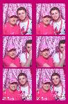 Survivor Photo Booth - 2015 Komen St. Louis Race for the Cure.